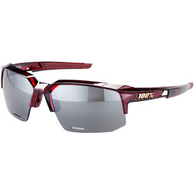 100% Speedcoupe Gafas, cherry palace | mirror